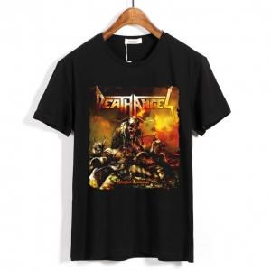 Collectibles T-Shirt Death Angel Relentless Retribution