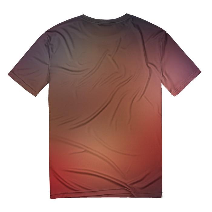 Merch T-Shirt Ny League Of Legends