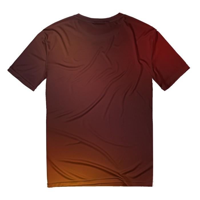 Merch T-Shirt Teemo League Of Legends