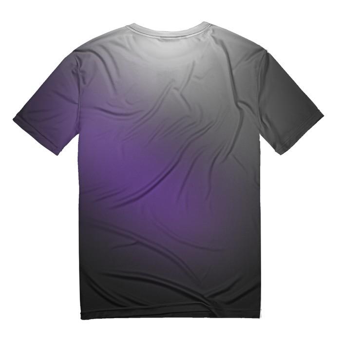 Merch T-Shirt Kassadin League Of Legends