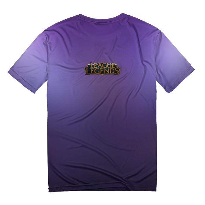 Merch T-Shirt Ahri League Of Legends