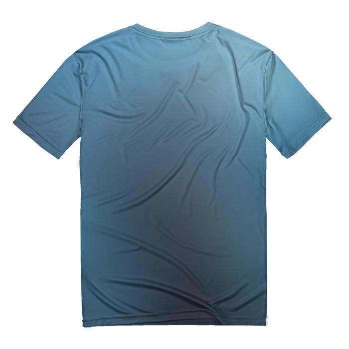 Merchandise T-Shirt Arctic Bear League Of Legends