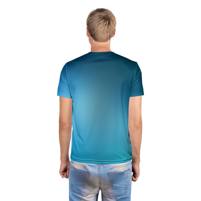 Merch T-Shirt Frozen Ice League Of Legends