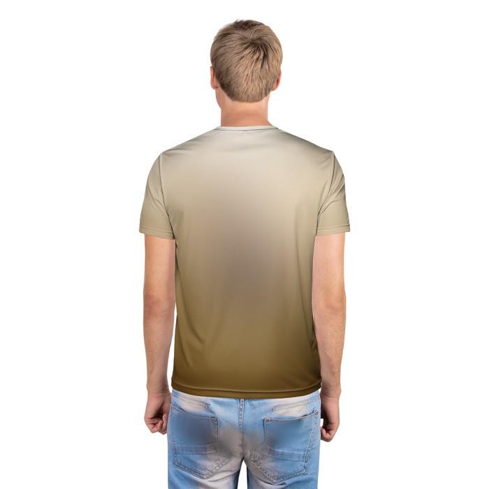 Merch T-Shirt Power League Of Legends