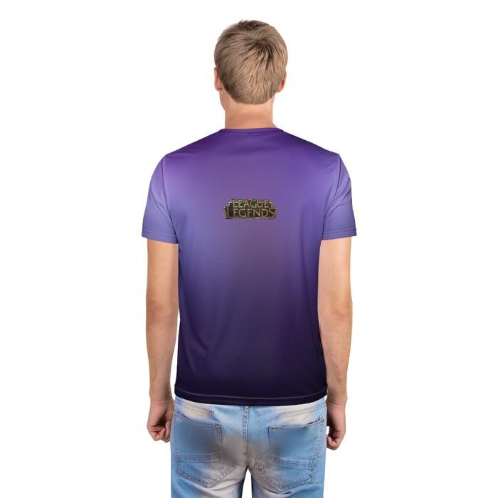 Collectibles T-Shirt Evelynn League Of Legends