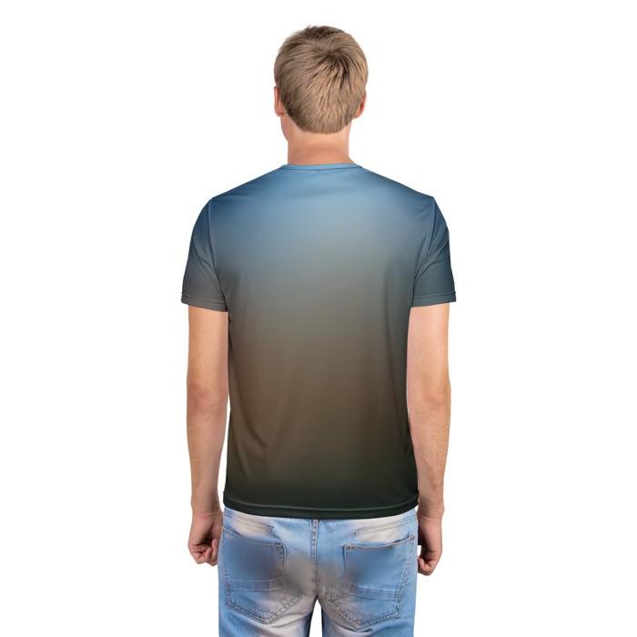 Merch T-Shirt Team League Of Legends