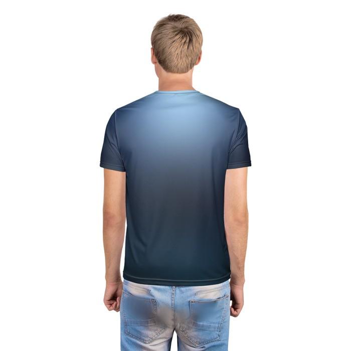 Collectibles T-Shirt Back League Of Legends