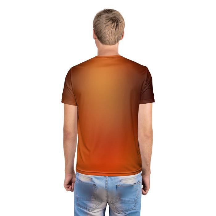 Collectibles T-Shirt Fire Wolf League Of Legends