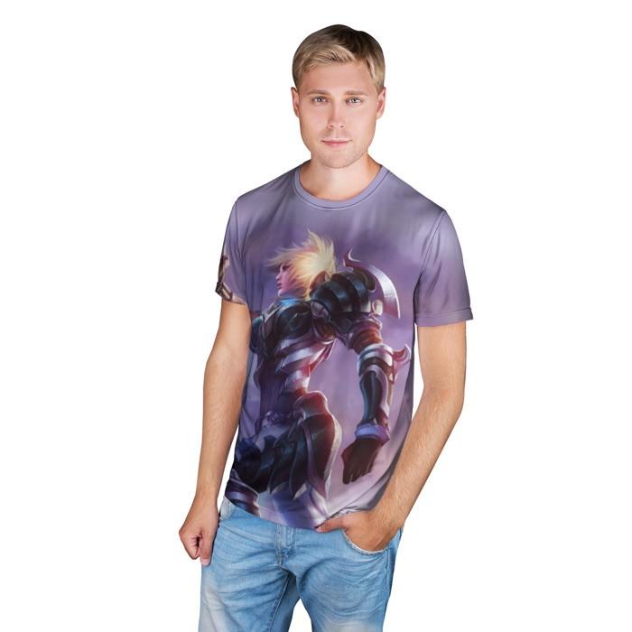 Merchandise T-Shirt Riven League Of Legends