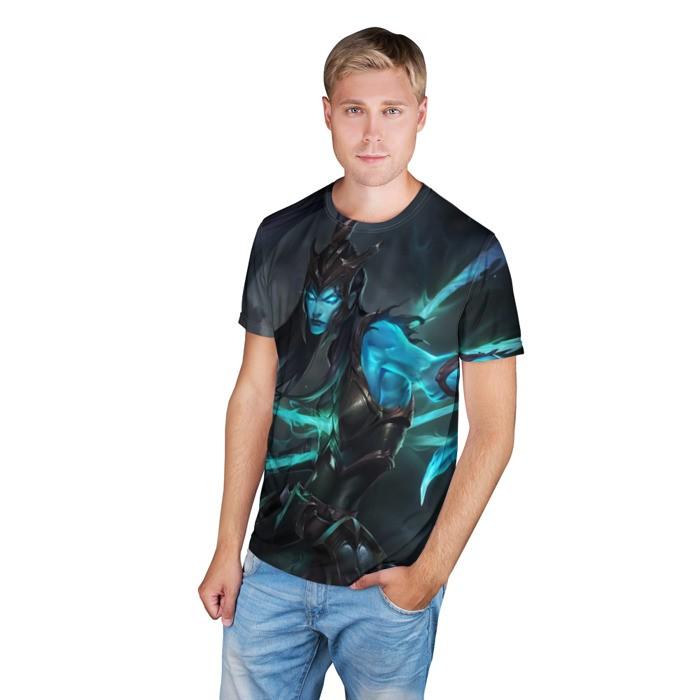 Merch T-Shirt Day Off League Of Legends