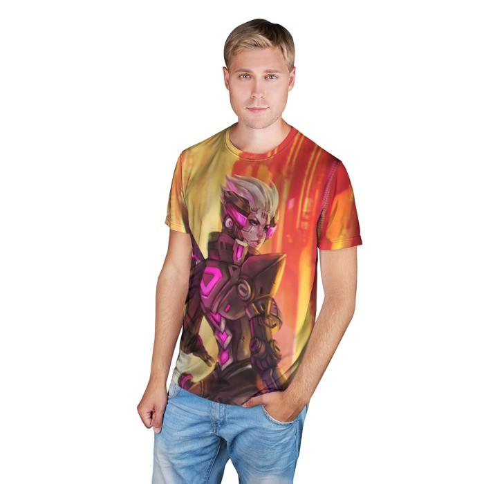 Collectibles T-Shirt Deep League Of Legends