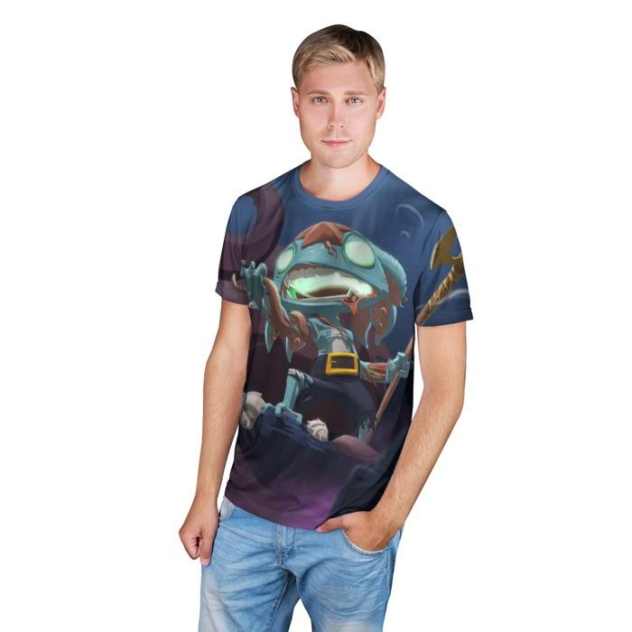 Collectibles T-Shirt Fizz League Of Legends