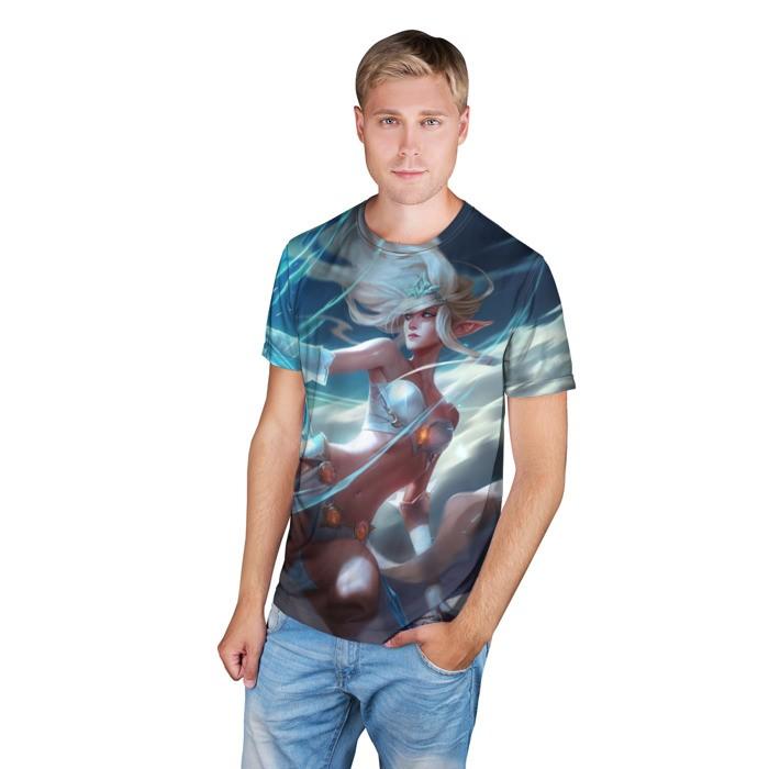 Merchandise T-Shirt Janna League Of Legends