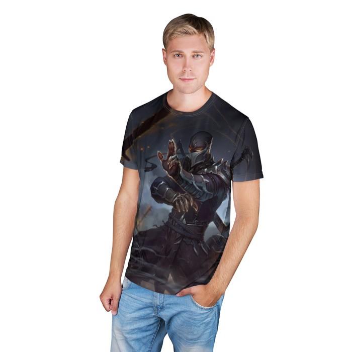 Collectibles T-Shirt Shen League Of Legends