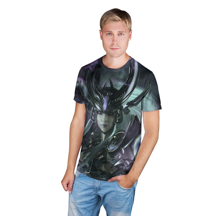 Collectibles T-Shirt Syndra League Of Legends Characters