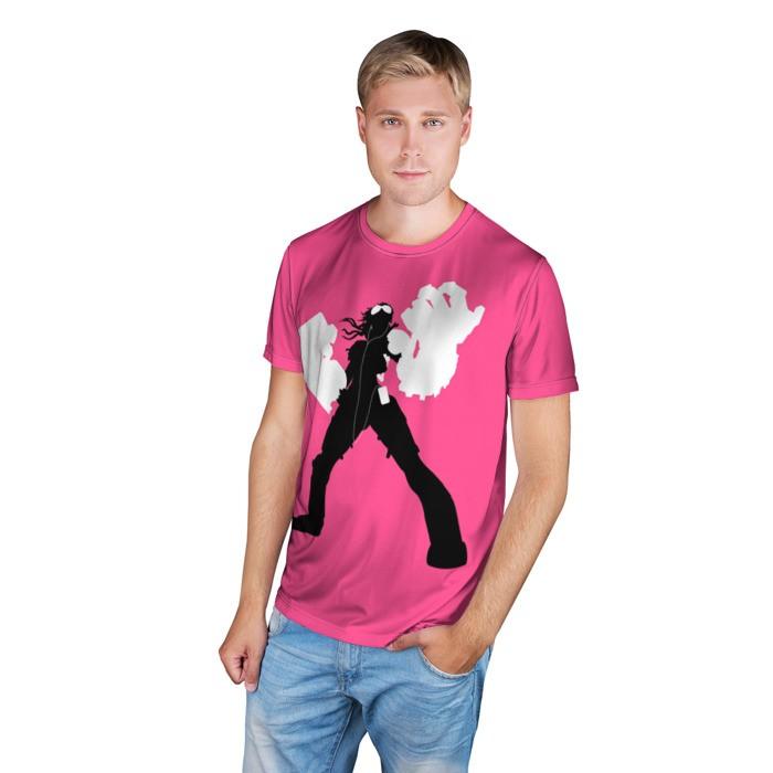 Collectibles T-Shirt Pink League Of Legends Props