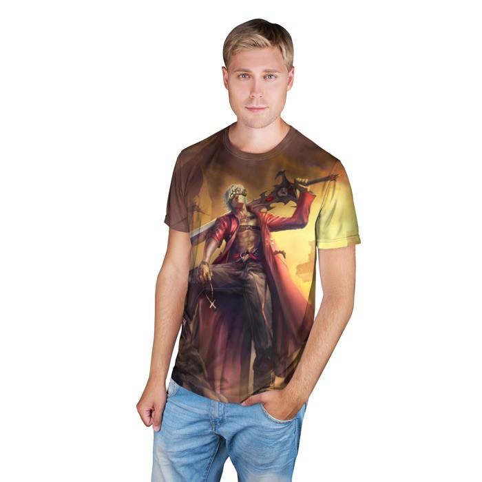 Merch T-Shirt Master Yi League Of Legends