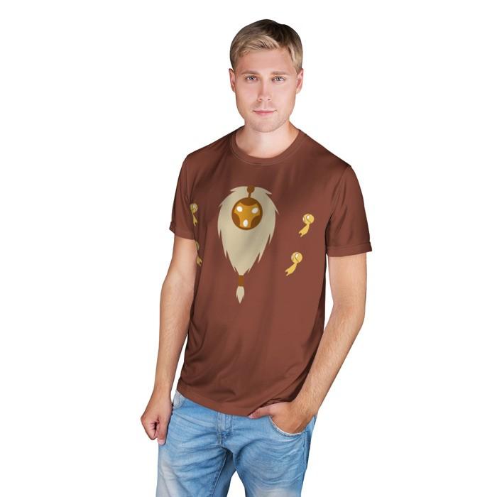 Collectibles T-Shirt Keeper League Of Legends