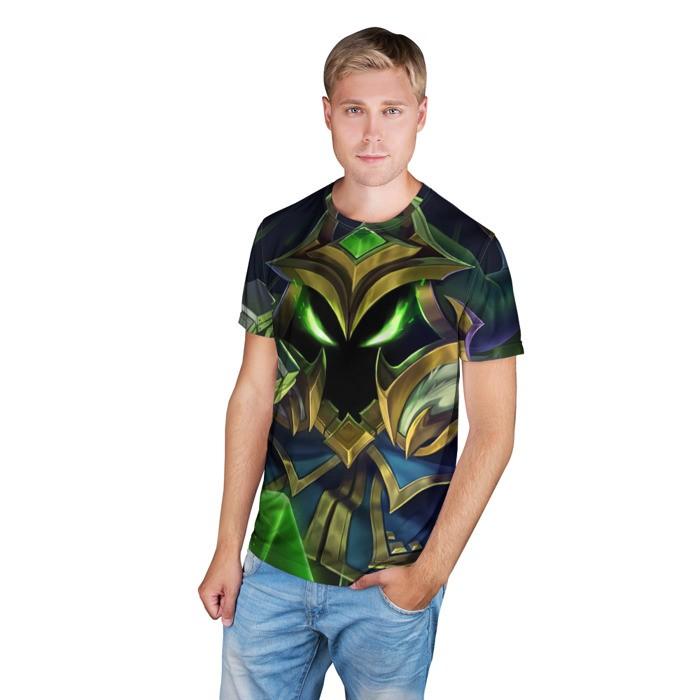 Merchandise T-Shirt Veigar League Of Legends