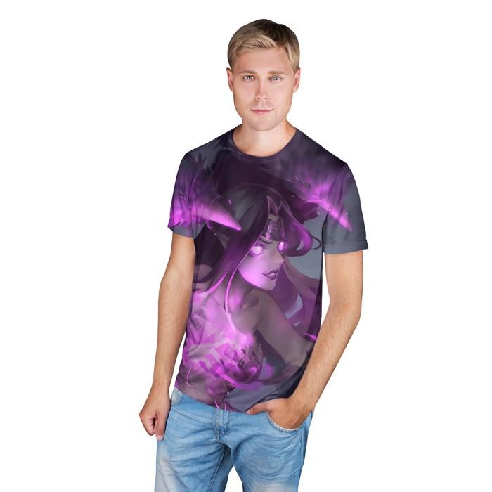Collectibles T-Shirt Morgana League Of Legends