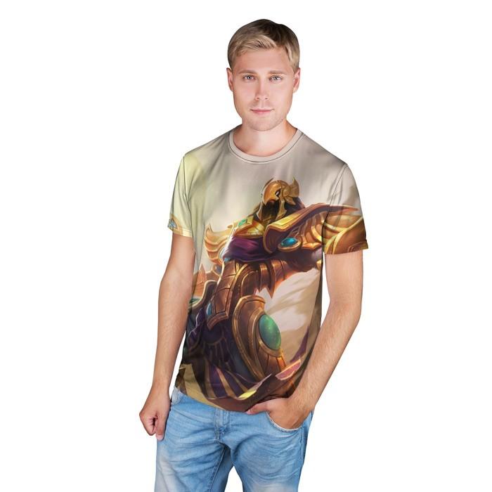 Merchandise T-Shirt Sun League Of Legends