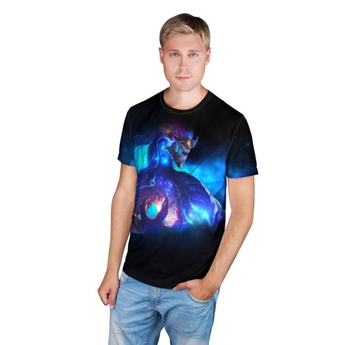Merch T-Shirt Aurelion Sol League Of Legends