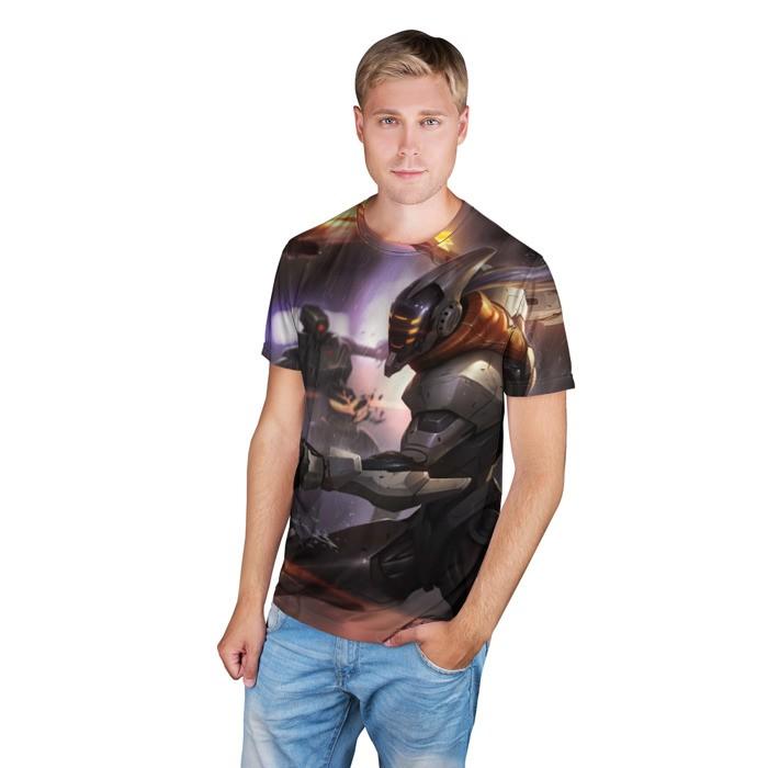 Merchandise T-Shirt Lol League Of Legends