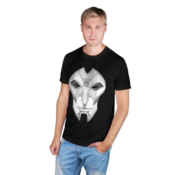 Collectibles T-Shirt Black League Of Legends