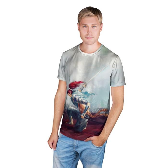 Collectibles T-Shirt Yasuo Fan Art League Of Legends