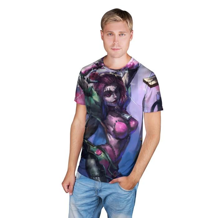 Merchandise T-Shirt Orianna League Of Legends