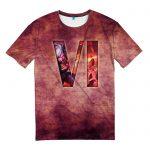 Merchandise T-Shirt Vi 2 League Of Legends