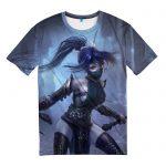 Merchandise T-Shirt Death League Of Legends