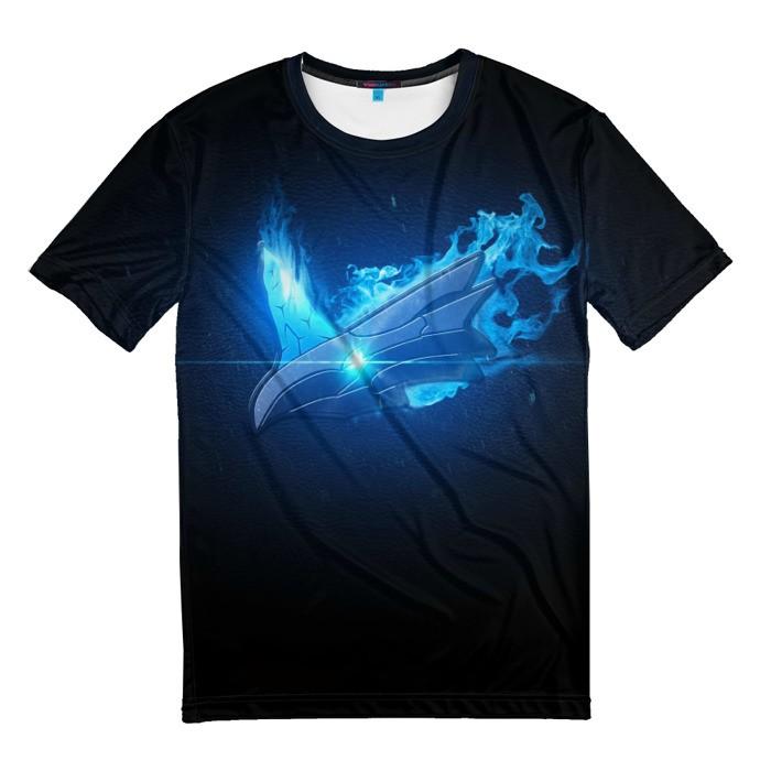 Merchandise T-Shirt Anivia Logo League Of Legends