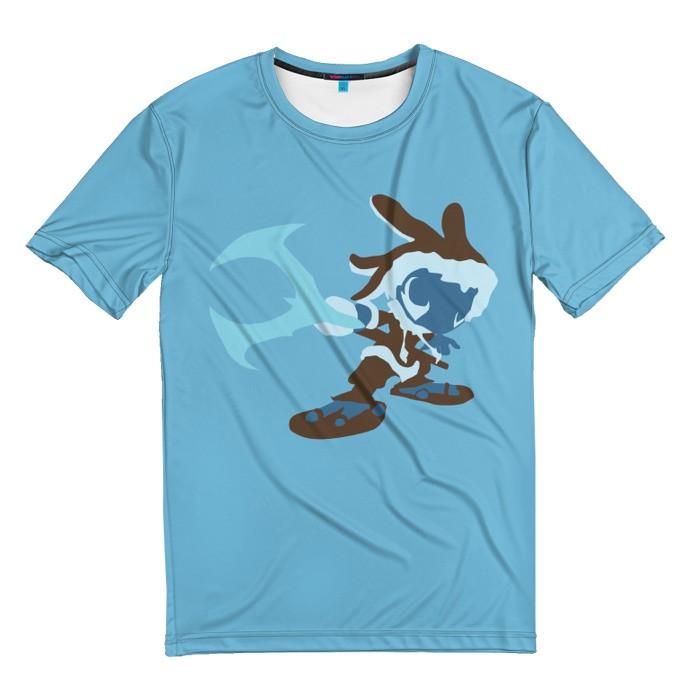 Collectibles T-Shirt Lose League Of Legends