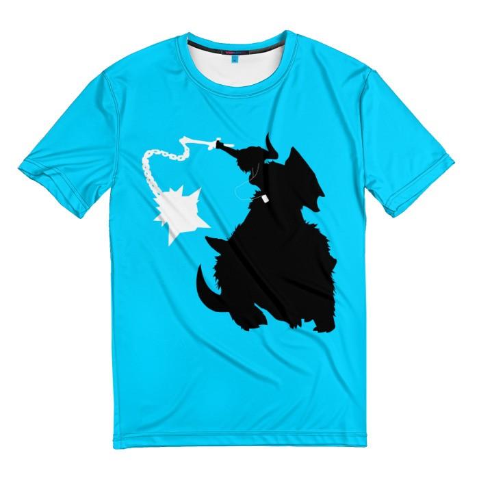 Collectibles T-Shirt Sejuani League Of Legends