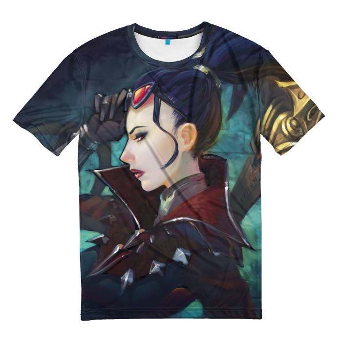 Collectibles T-Shirt Vayne League Of Legends