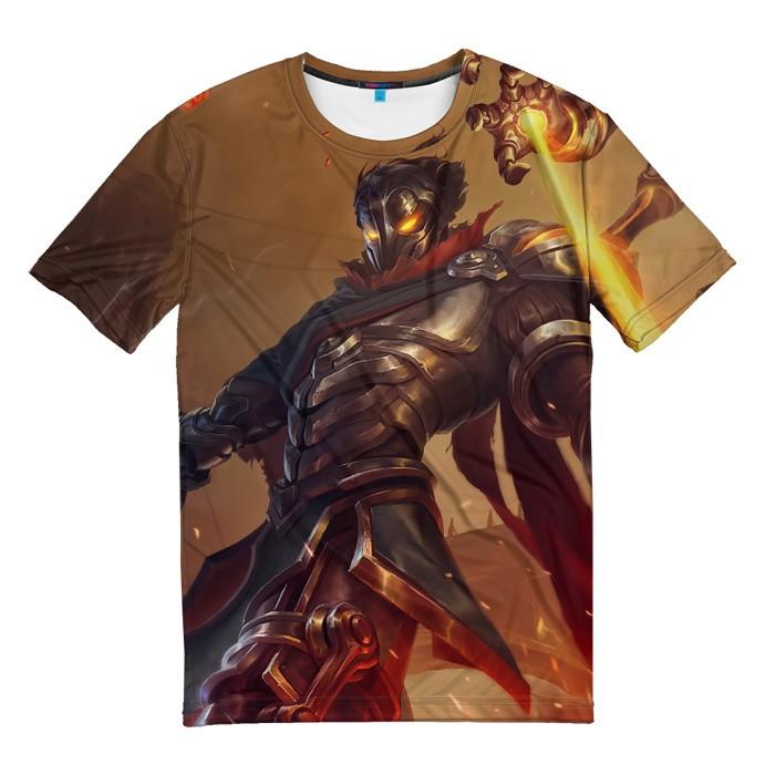 Collectibles T-Shirt Viktor League Of Legends Shop