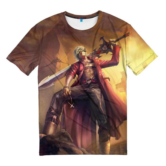 Merchandise T-Shirt Master Yi League Of Legends