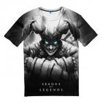 Merch T-Shirt Shaco League Of Legends