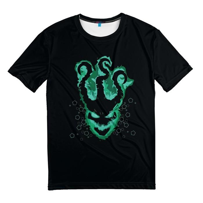 Merchandise T-Shirt Hair League Of Legends