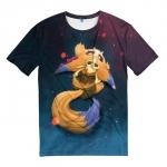 Merchandise T-Shirt Gnar Apparel Tees League Of Legends