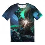 Merch T-Shirt Thresh League Of Legends