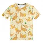 Merchandise T-Shirt Nasus Dogs League Of Legends