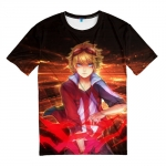 Collectibles T-Shirt League Of Legends Tops Merchandise
