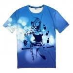 Merchandise T-Shirt Lux Shop League Of Legends