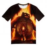 Merch T-Shirt Annie Merchandise League Of Legends
