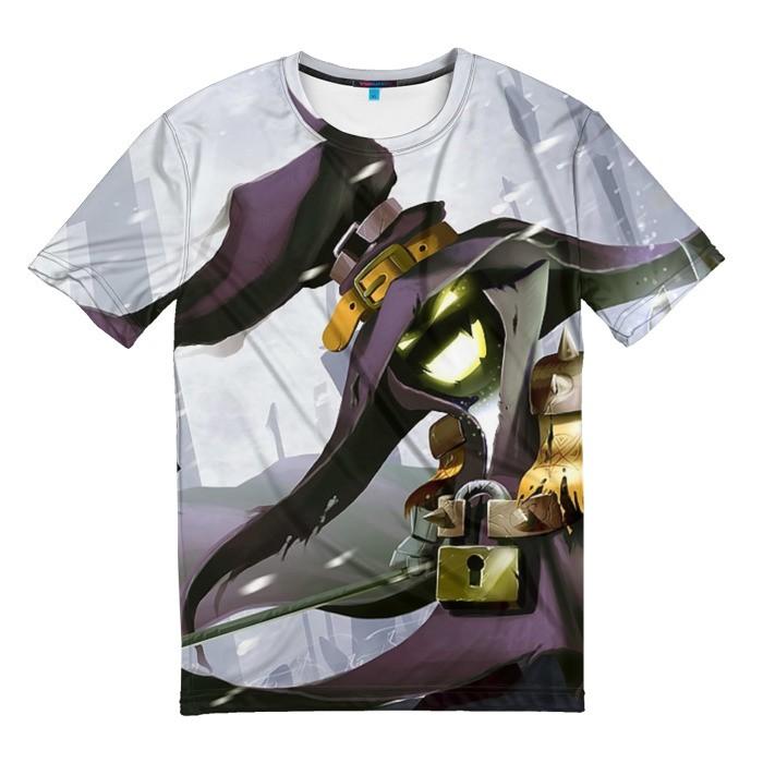 Merch T-Shirt Jack Veigar League Of Legends