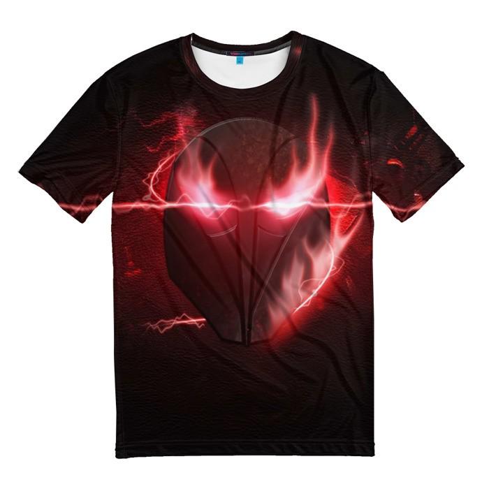 Collectibles T-Shirt Viktor Apparel League Of Legends