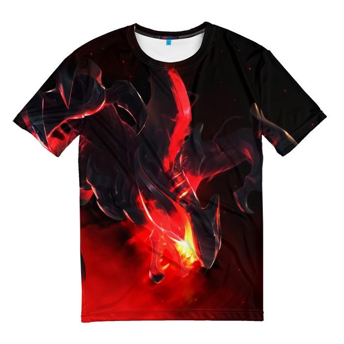 Merchandise T-Shirt Reksai League Of Legends