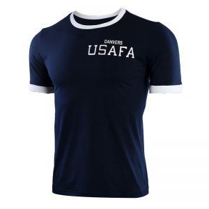 Captain Training Shirt Men Cotton Short Sleeve Tops Summer 2019 New Summer Letter Streetwear Funny T 6